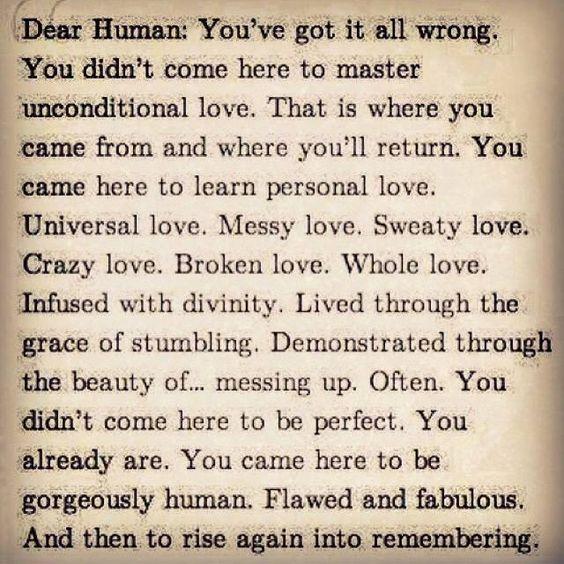 dear-human