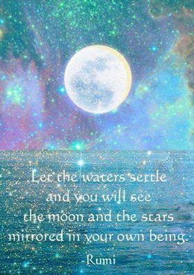 Rumi Starry