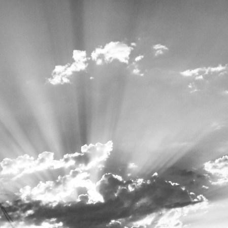 sky burst